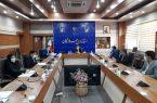 رفع موانع پیش روی فعالیت معادن گچ شهرستان بندرخمیر