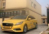 ورود اولین تاکسی های هیبریدی به ناوگان تاکسیرانی