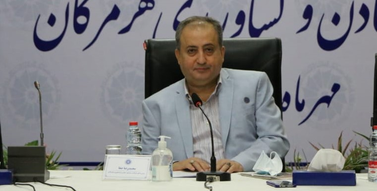 عزم اتاق برای ساخت ۱۰ مدرسه به نام بازرگانان فقید/ وجود دوستی بعنوان استاندار هرمزگان یک بُرد برای استان است