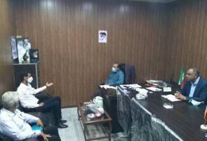 بررسی طرح گازرسانی به بخش رویدر و روستاهای بخش مرکزی بندر خمیر